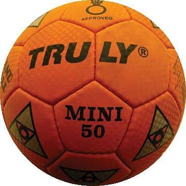 Házená míč TRULY HÁZENÁ ŽÁCI-1, vel.1