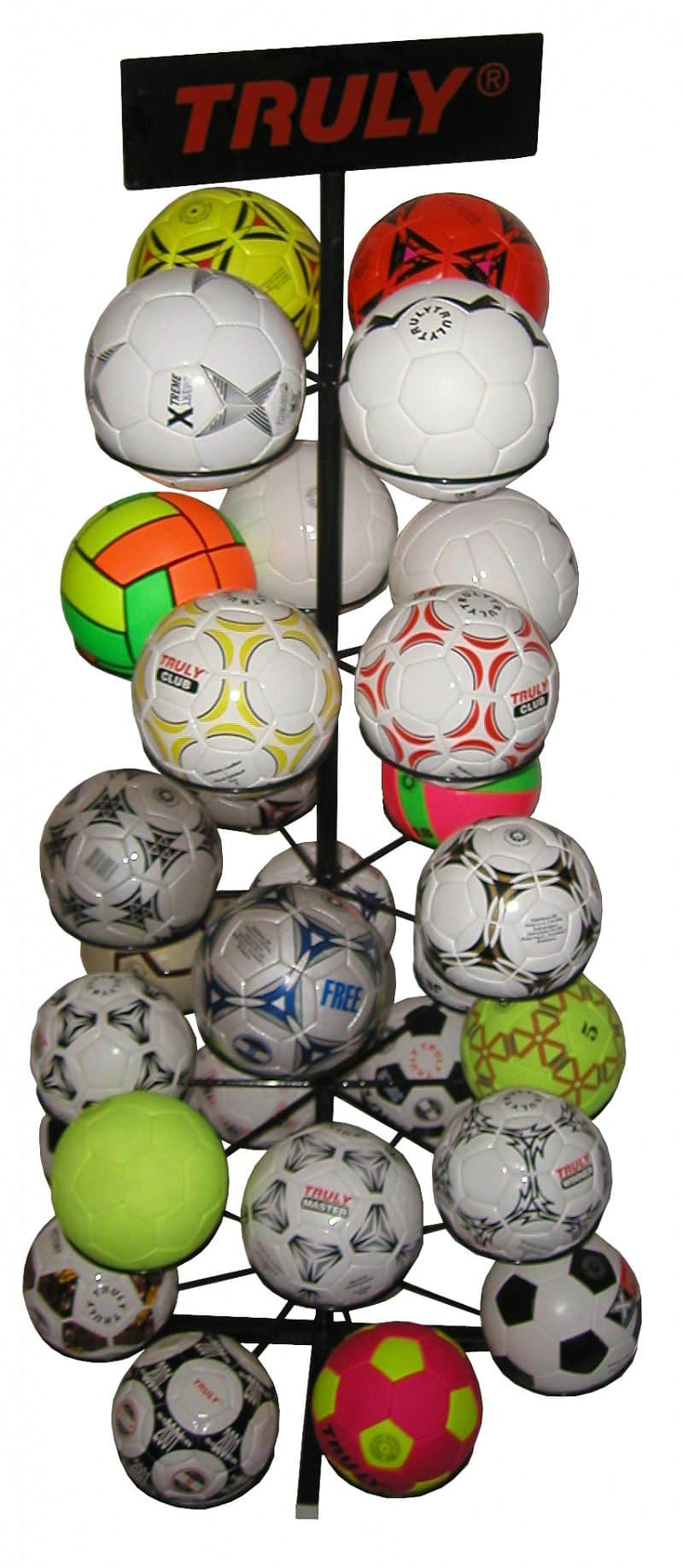 Stojan na míče