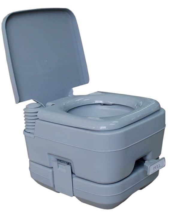 Chemická toaleta SportTeam 12/10L