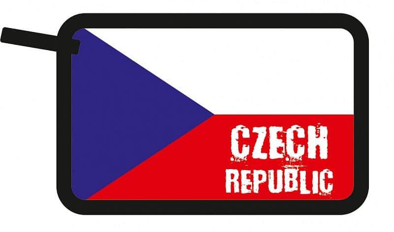 Sedák ČR 2