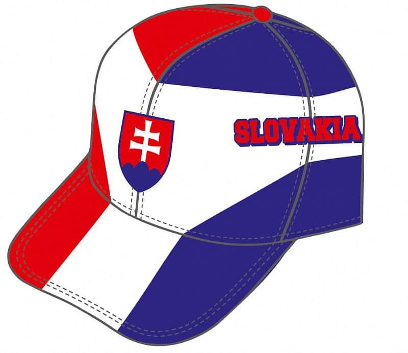 Kšiltovka SR 9