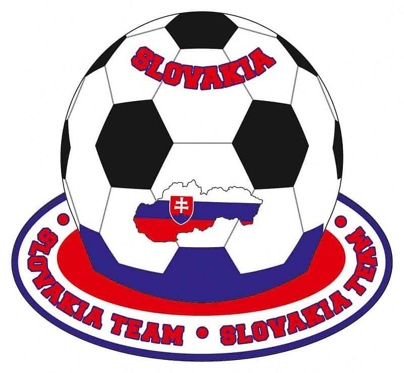Klobouk fotbalový míč SR 2
