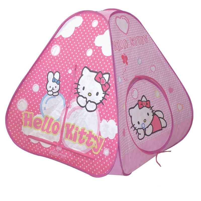Dětský stan Hello Kitty OHKY41