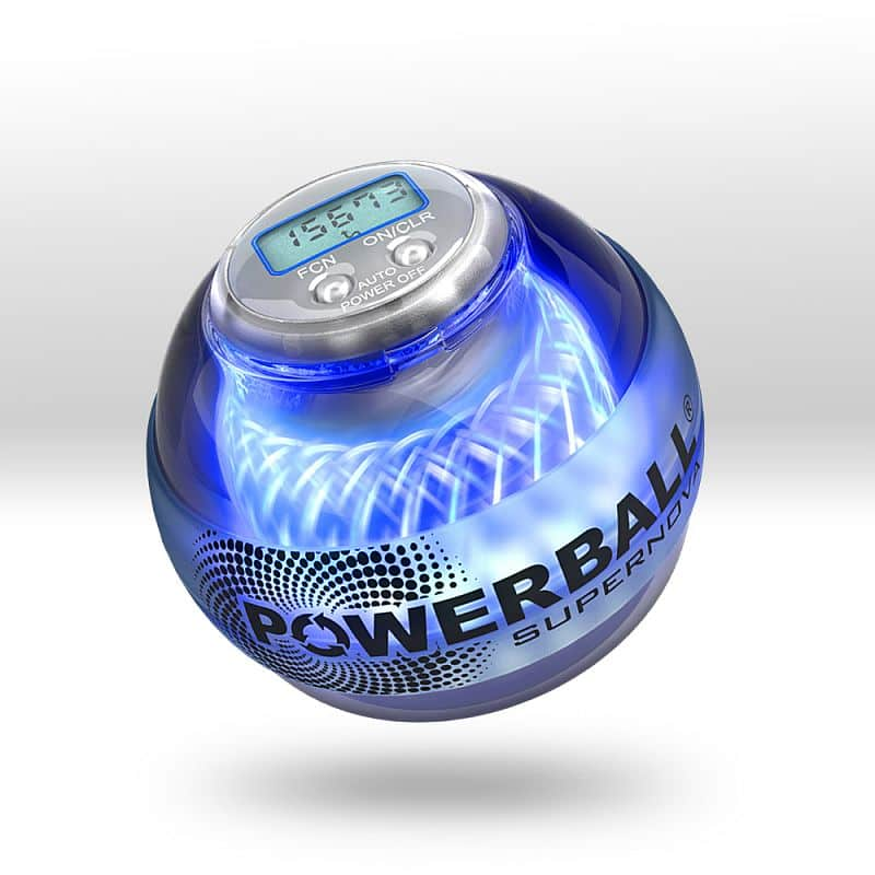 Power Ball Supernova SPARTAN