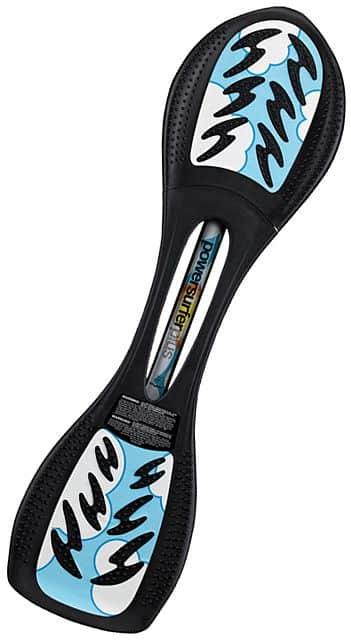 JD BUG Power-Surfer modrá-bílá