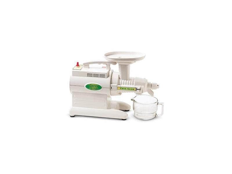 Green Star Juicer GS 3000