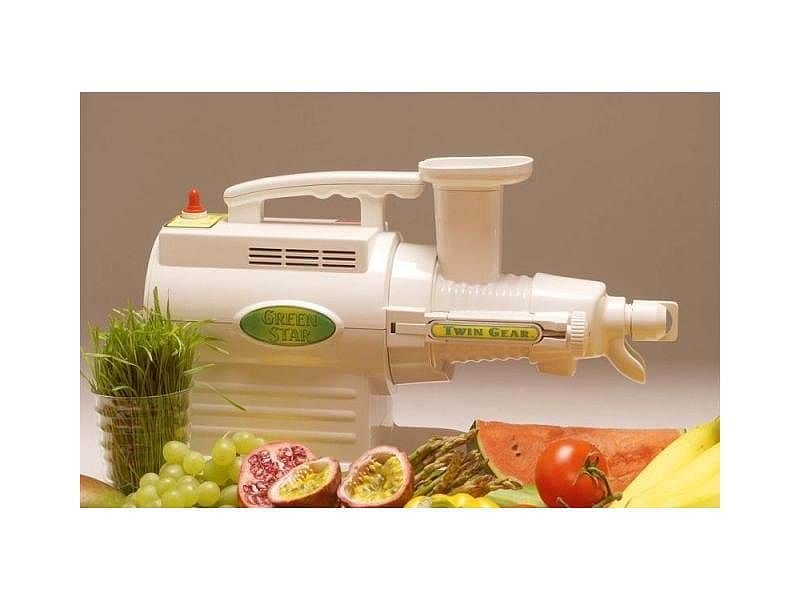 Green Star Juicer GS 3000