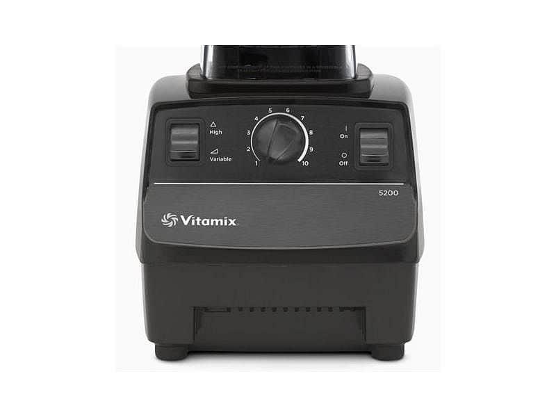 Mixér Vitamix TNC 5200 - bílá