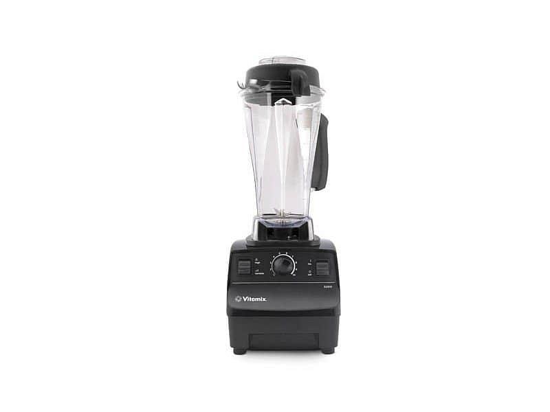 Mixér Vitamix TNC 5200 - černá