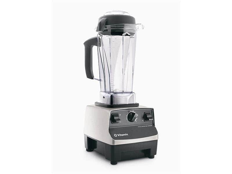 Mixér Vitamix TNC 5200 - nerez