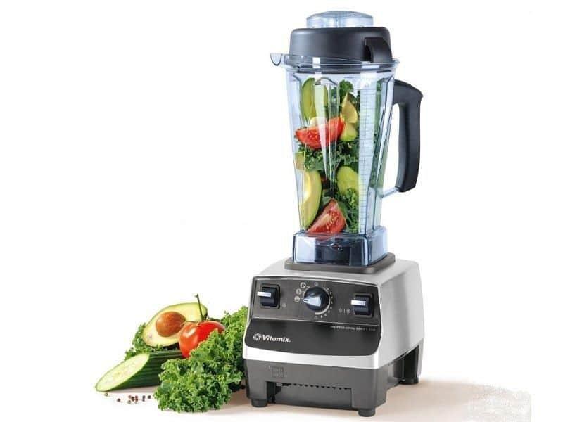 Vitamix PRO 500 Nerez - montáž zdarma, servis u zákazníka