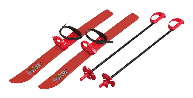 SPARTAN Dětské lyže set 66 cm