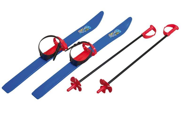 SPARTAN Dětské lyže set 76 cm