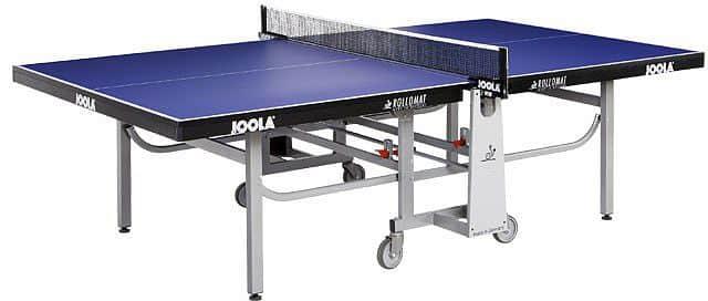 SPARTAN Pingpongový stůl Joola Rollomat