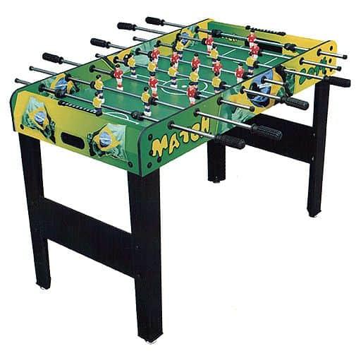 SPARTAN Stolní fotbal