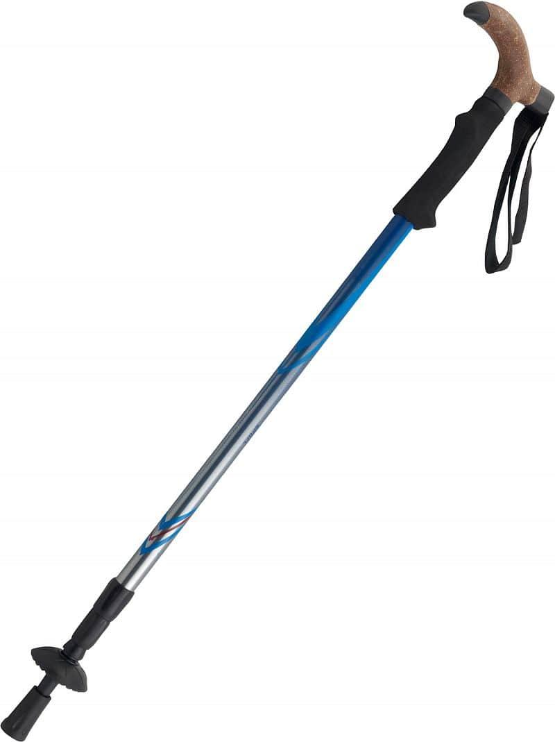 SPARTAN Trekingová hůl Walking