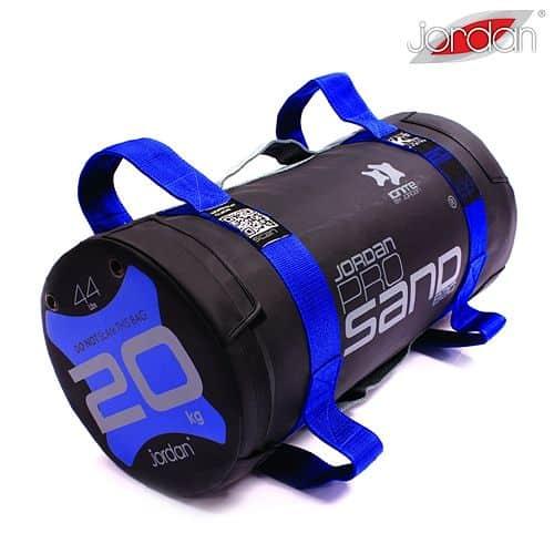 Powerbag - Sandbag JORDAN 20 kg modrý