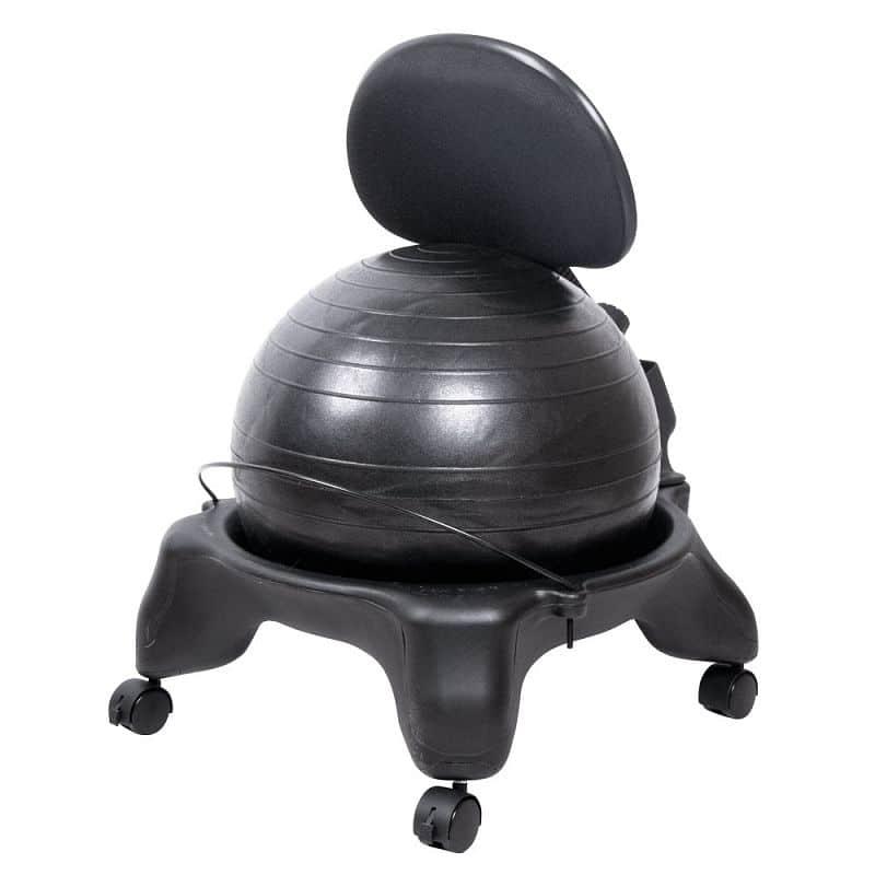Balónová židle inSPORTline G-Chair