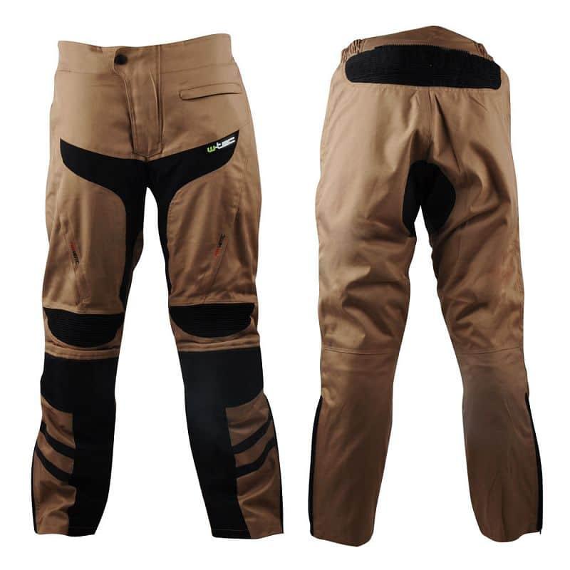 Pánské moto kalhoty W-TEC Kalahari L - VÝPRODEJ