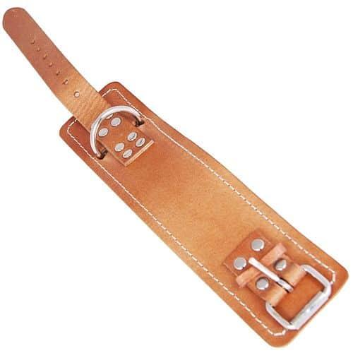 Kotníkový pásek ARSENAL na cvičení