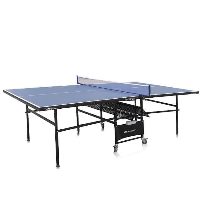 PRO SCHOOL-Pingpongový stůl se síťkou