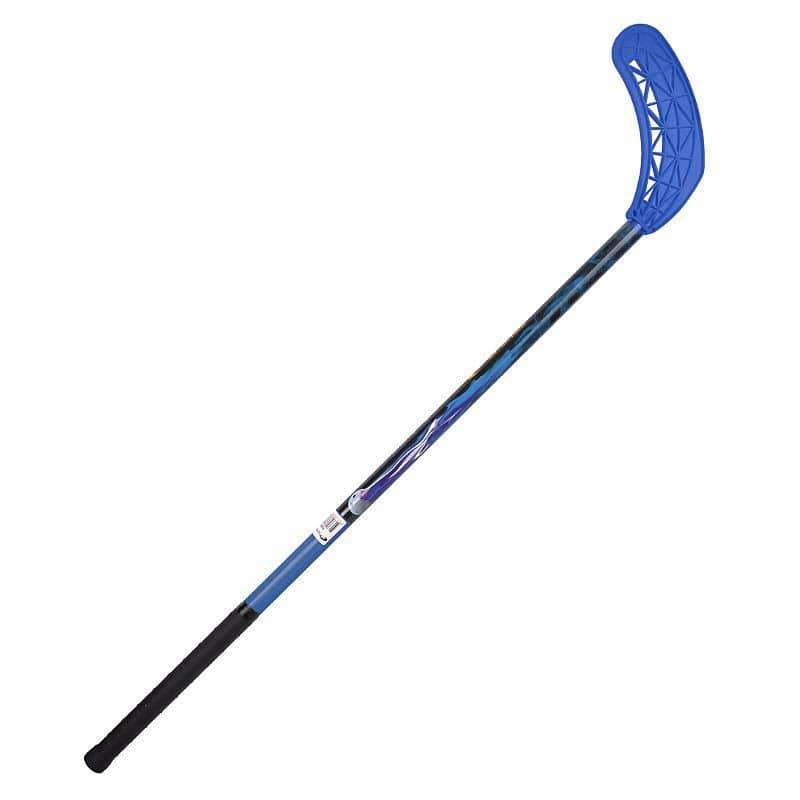 AVID-Hokejka florbal 95B modrá