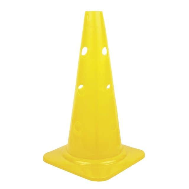 IMBILE-Kužel 1ks 40cm žlutý