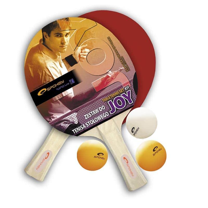 JOY SET-Sada pingpong rovná rukojeť