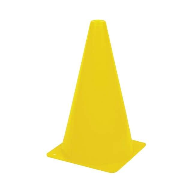 POKE-Kužel 1ks 22,5cm žlutá
