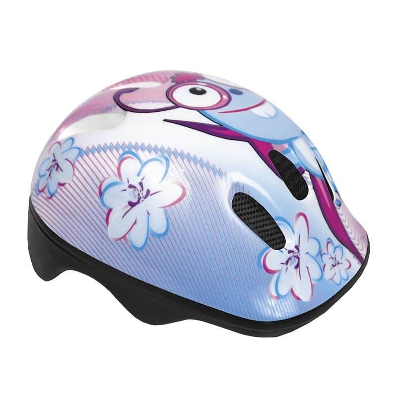 FLO FLY - Dětská cyklistická přilba