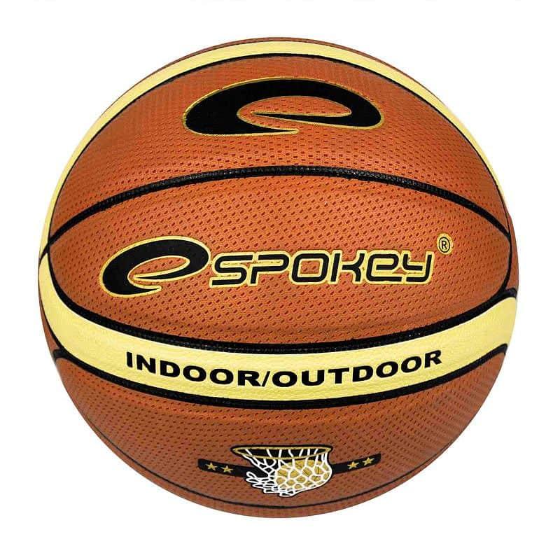 SCABRUS-Míč na košíkovou 7