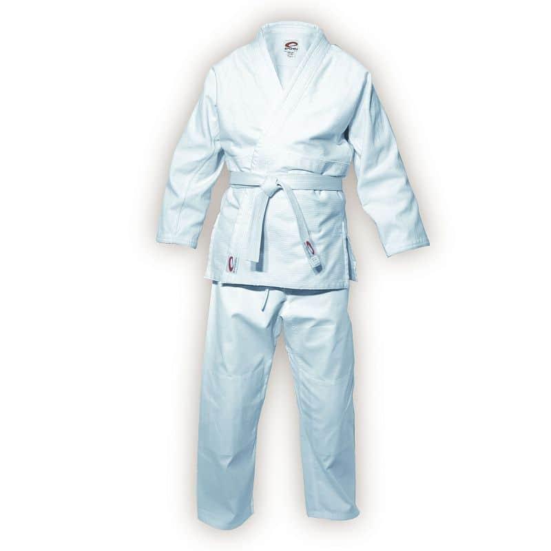 TAMASHI-Kimono judo 120 cm 170