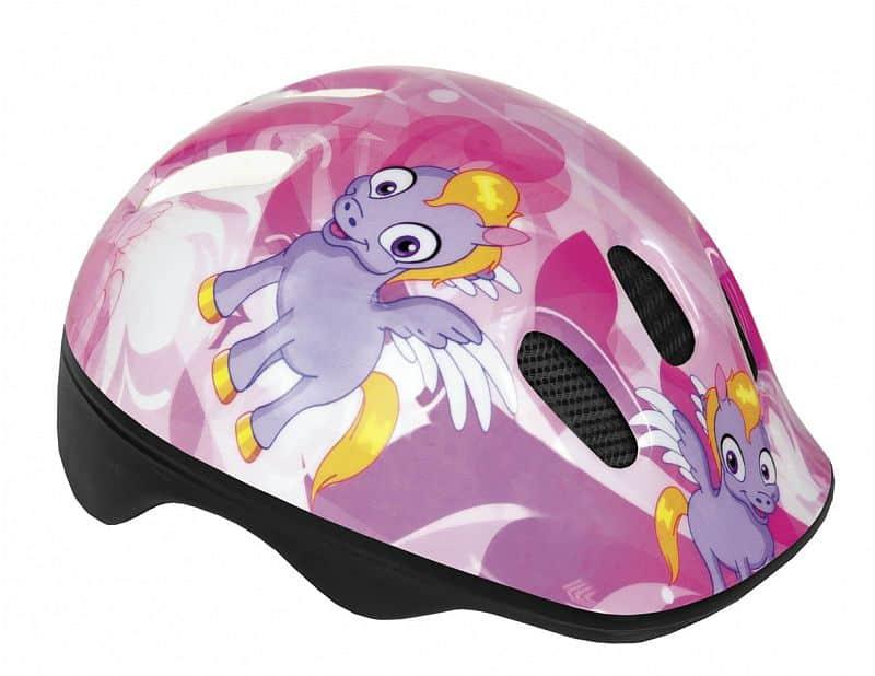 PONY - Dětská cyklistická přilba
