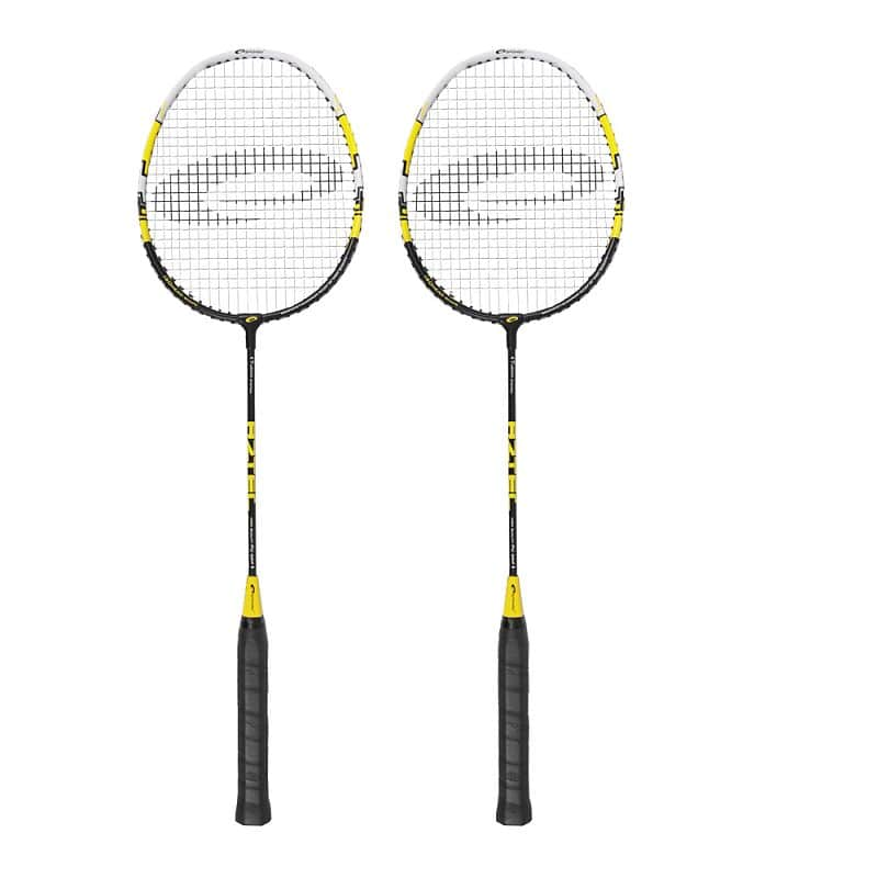 AZTEC- set  2 ks badmintonové rakety v obalu