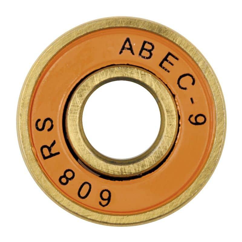 ABEC 9  2RS CU Náhradní ložiska