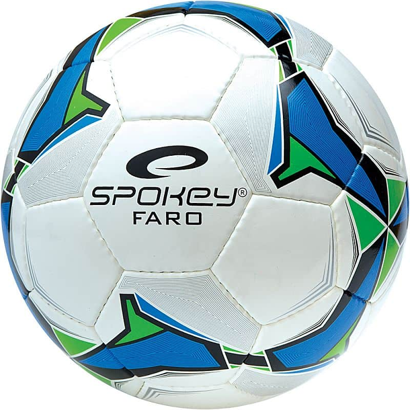 FARO FUTSAL II Míč na halový fotbal modrý č.4