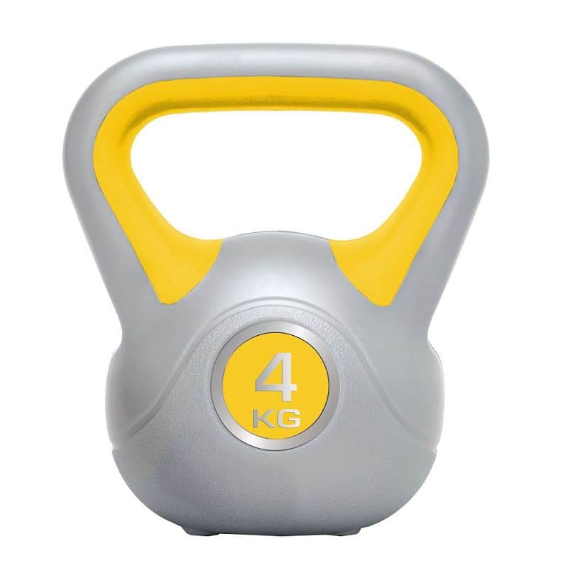STRONG Ketl-bel 4 kg