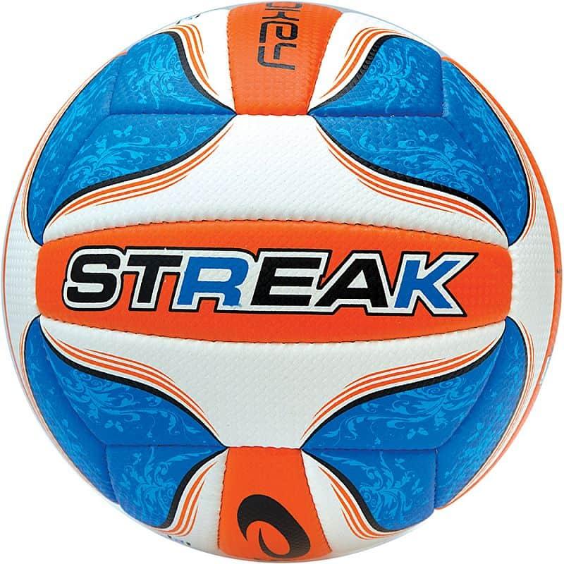 STREAK II Volejbalový míč modrý č.5