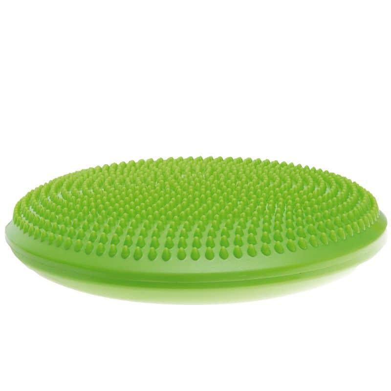 FIT SEAT Balanční podložka zelená