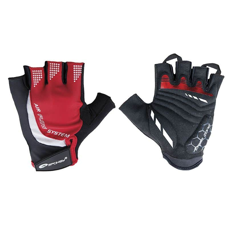AIR FLOW 3 Cyklistické rukavice