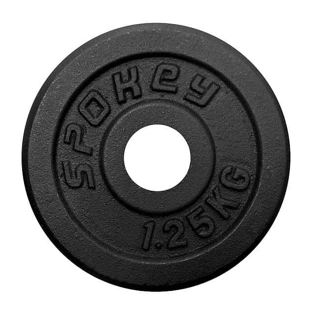 SINIS-Závaží 1.25kg