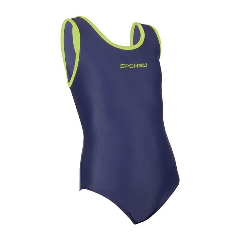 JAWA JUNIOR Dívčí plavky tmavě modré