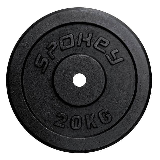 SINIS-Závaží 20kg