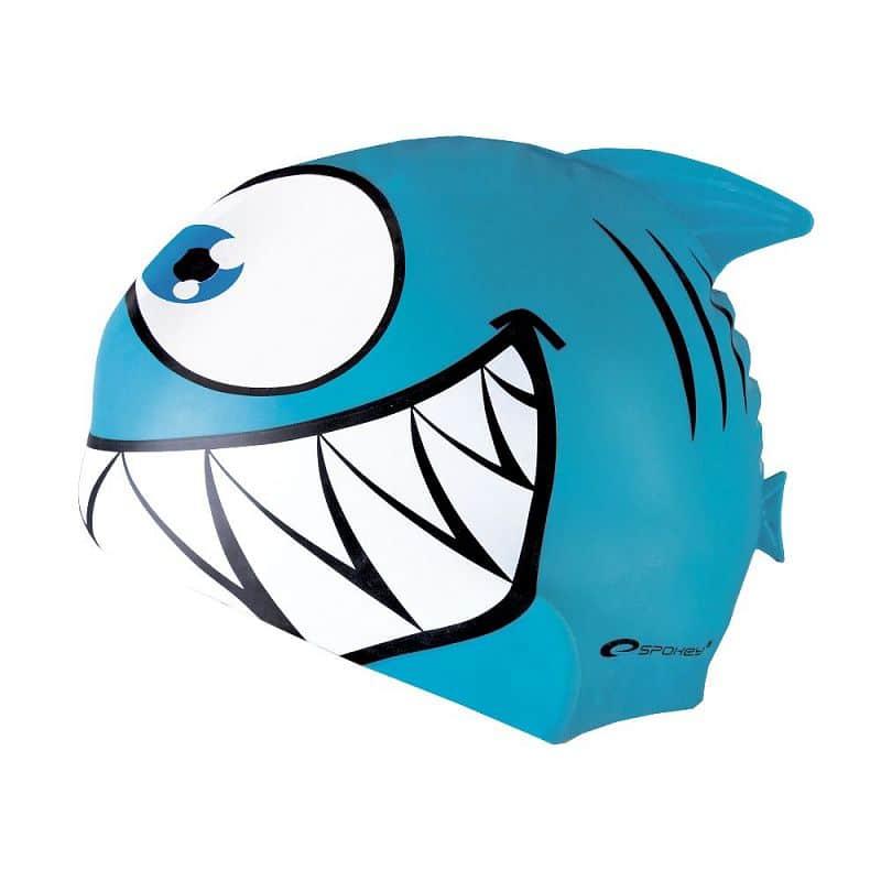 REKINEK Dětské plavecké čepice