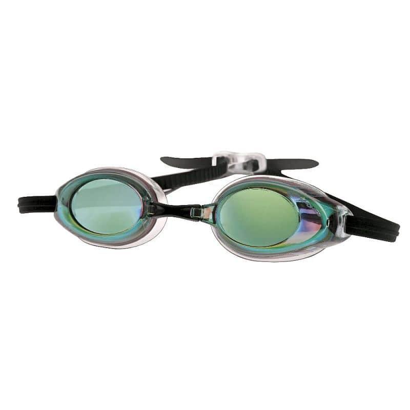 PROTRAINER Profesionální plavecké brýle zrcadlový povrch