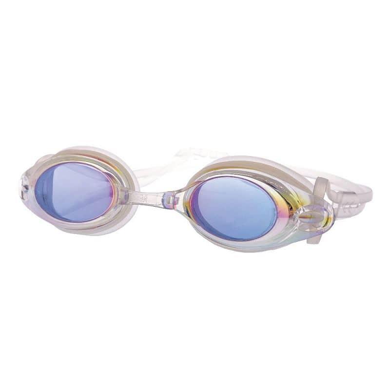 KAYODE Profesionální plavecké brýle modré růžové