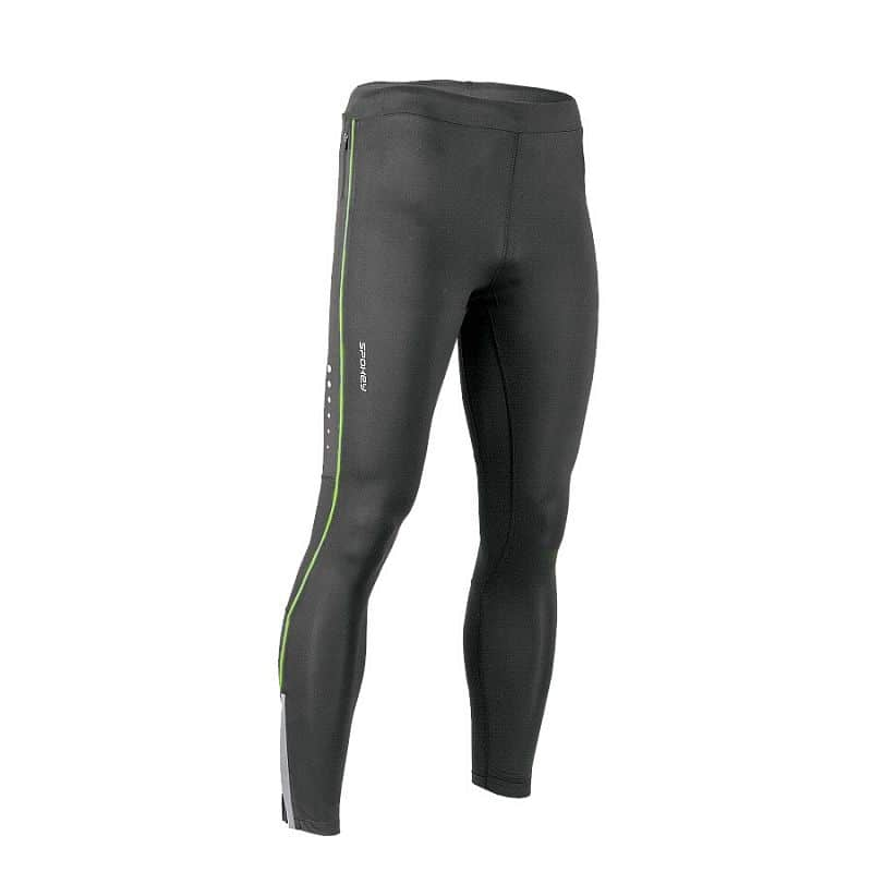WARMRACER MAN Pánské termoaktivní kalhoty XXL XXL