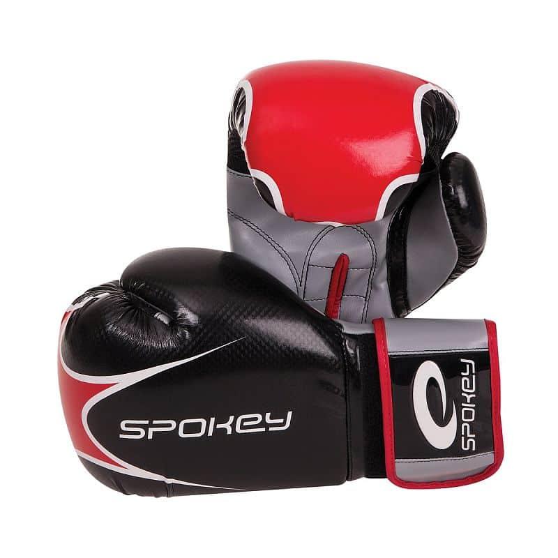 HAKAMA Boxerské rukavice černé 10-12oz