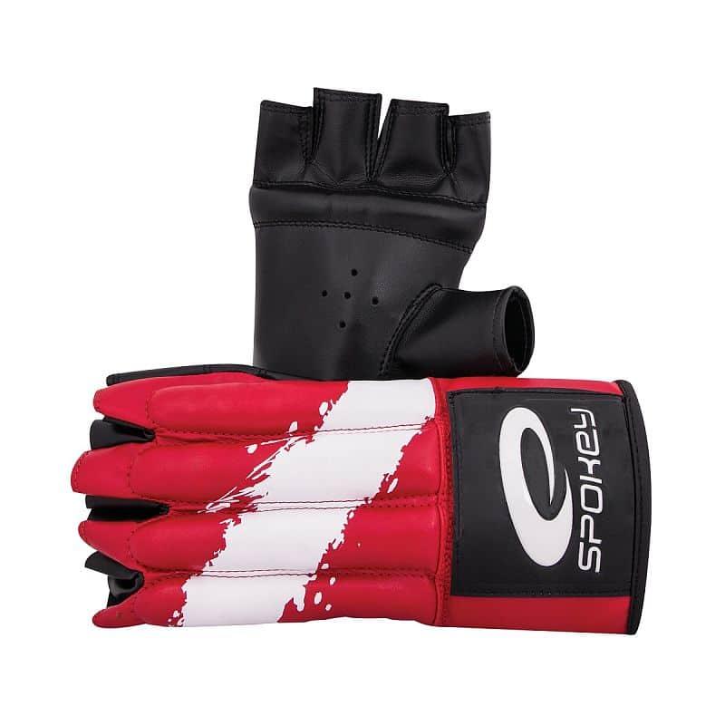 RYUJO Tréninkové rukavice červené XL
