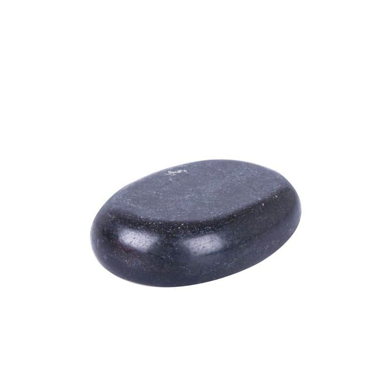 Lávové kameny inSPORTline Basalt Stone - 36 ks